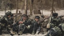 Box Office Korea Pekan Ini, 'Battle of Jangsari'