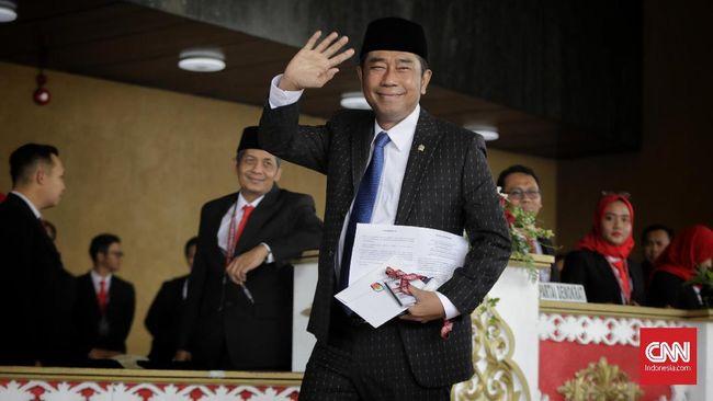 Haji Lulung lolos menjadi anggota DPR RI dari PAN pada pemilu 2019 lalu dan mengisi kursi Komisi VII DPR dari Fraksi PAN.