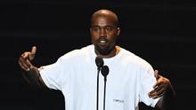Kanye West Calonkan Diri Jadi Presiden AS di Pemilu 2020
