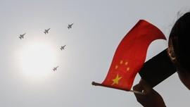 Jepang Akan Buang Air Radiasi hingga Jet China Usik Taiwan