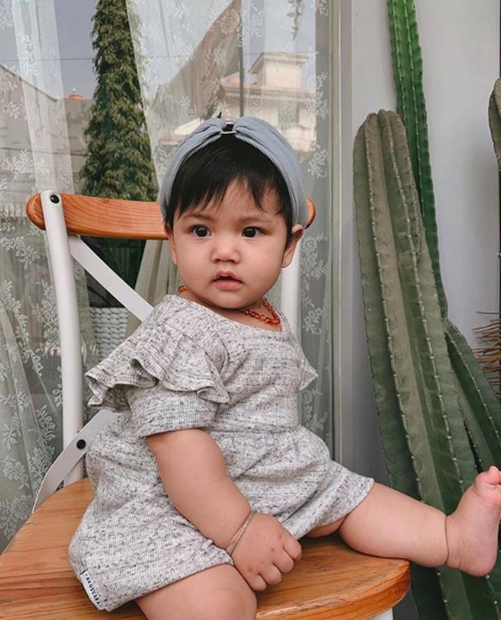 <p>Semoga sehat selalu dan jadi anak salehah ya, Freya. (Foto: Instagram @dwihandaanda)</p>