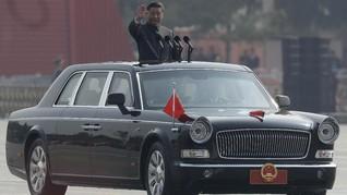 Xi Jinping Serukan Anak Muda Hong Kong Pindah ke China