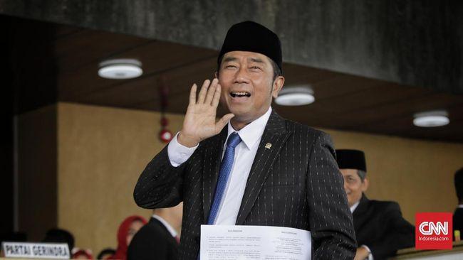 Ketua DPP PAN, Abraham Lunggana atau yang akrab disapa Haji Lulung tak ingin mempermasalahkan penunjukan Ahok menjadi bos di BUMN.