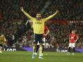Aubameyang, Buangan Milan Calon Legenda Arsenal
