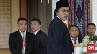 Adian Pertanyakan Erick Thohir: Siapa Mafia Alat Kesehatan?
