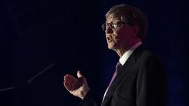 Singgung Musk, Bill Gates Tak Tertarik ke Mars
