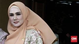 Istana: Polisi Tak Perlu Izin Presiden Periksa Mulan Jameela
