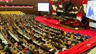 VIDEO: Anggota Dewan Ingin Penentuan Ketua MPR Dipercepat