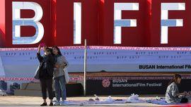 Upaya Festival Film Busan Jadi Jembatan Film Asia