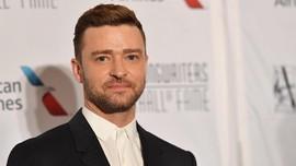 Justin Timberlake Garap Album Sembari Asuh Anak Kedua