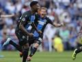 Brugge Klub Pertama yang Juara Liga di Tengah Darurat Corona