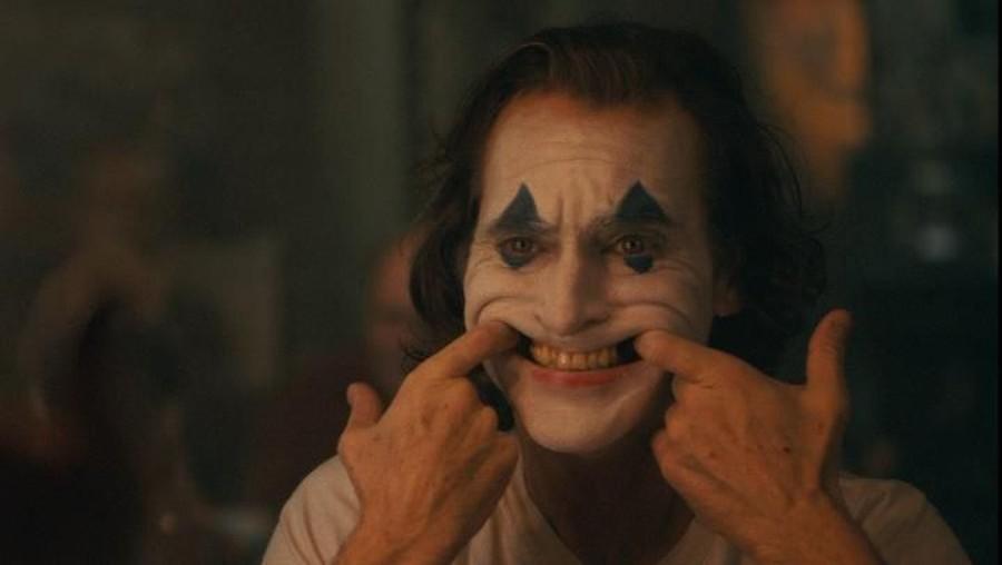 Film 'Joker' Tembus 10 Karya Terbaik Sepanjang Masa