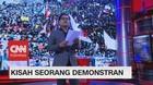 VIDEO: Kisah Seorang Demonstran; Monolog Chairul Akhmad