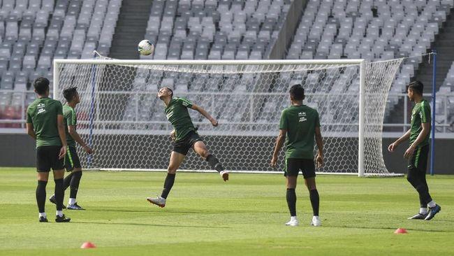 Yeyen Tumena masih membutuhkan waktu untuk menentukan susunan pemain Timnas Indonesia dalam laga tandang kualifikasi Piala Dunia 2022 melawan Malaysia.