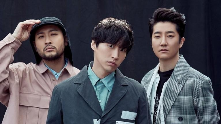 Dan artis Korea yang paling ditunggu-tunggu yang akan tampil di FollowGyeonggi K-Culture Festa 2019adalah Epik High. Grup hip hop ini siap menyapa Insertizen dengan aksi keren panggungnya.
