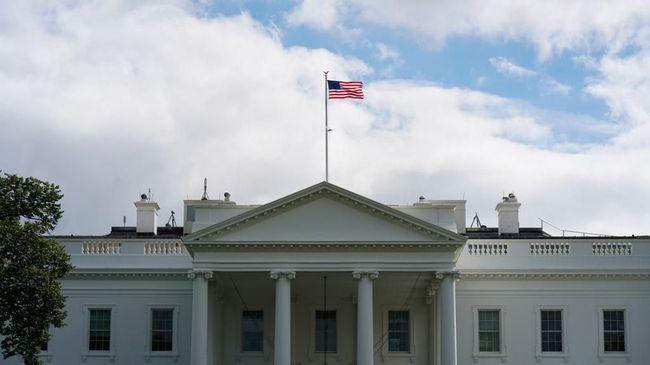 Anjing militer AS yang ikut menangkap pemimpin ISIS, Abu Bakr al-Baghdadi, di Suriah dilaporkan akan diundang ke Gedung Putih, Washington.
