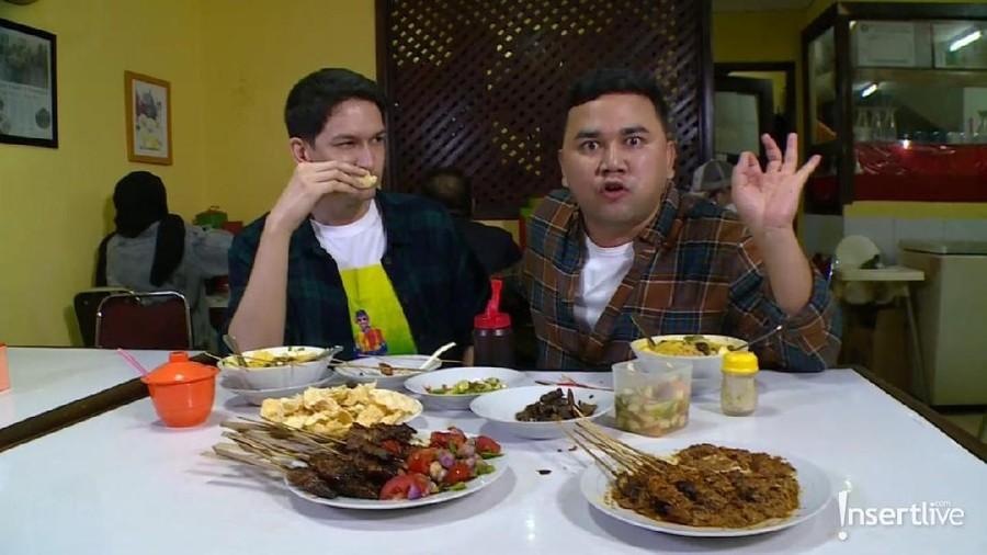 Jelajah Kuliner Unik di Jakarta