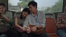 Larangan Zina Adipati - Della Dartyan di 'Love for Sale 2'