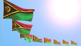 Vanuatu, Negara Kecil yang Dukung Kemerdekaan Papua