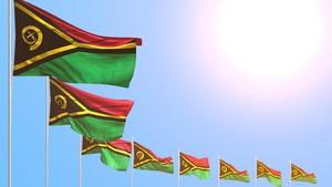 Vanuatu Respons Komentar Rasis Netizen Indonesia