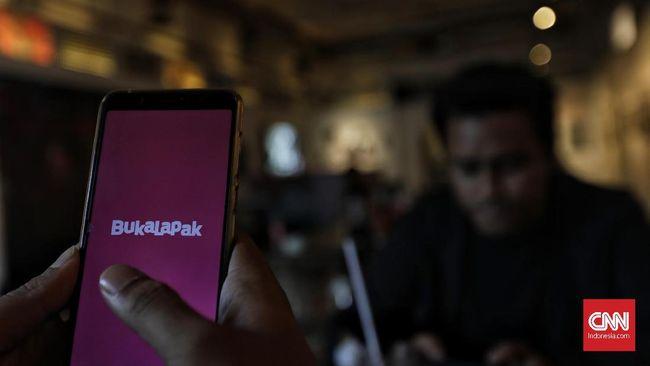 CEO Bukalapak Rachmat Kaimuddin buka suara terkait rencana perusahaan untuk melantai di Bursa Efek Indonesia (BEI).