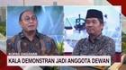 VIDEO: Debat Panas Aktivis & Demonstran Anggota Dewan (4/4)