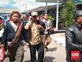 Pengungsi Wamena asal Sulsel Mulai Tiba di Makassar