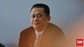 Putra Waketum Golkar Bamsoet Jadi Pengurus DPP PPP