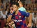 Menakar Alasan Koeman Depak Suarez dari Barcelona