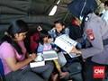 Total 507 Pengungsi Wamena Diangkut TNI Via Makassar