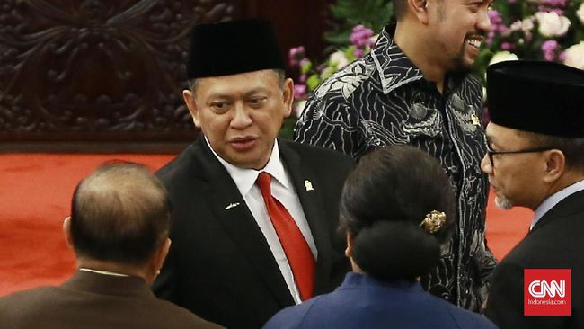 Ketua MPR periode 2019-2024 Bambang Soesatyo menyimpan deretan mobil harga miliran rupiah, dua di antaranya di bawah Rp500 juta.