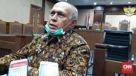 3.332 Purnawirawan Pasang Badan, Minta Kasus Kivlan Disetop