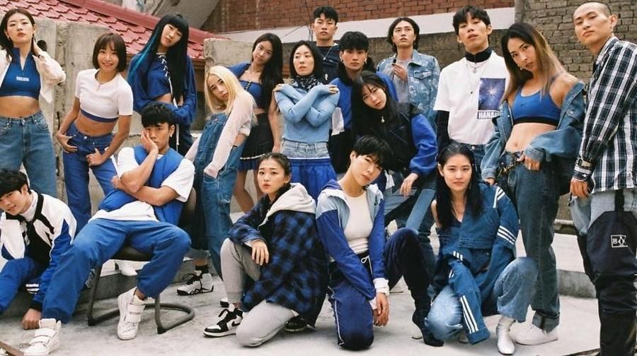 1Million Dance Gelar Workshop Menari di Follow Gyeonggi K-Culture Festa 2019