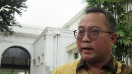 Rektor IPB Sembuh Corona: Saya Terbuka untuk Permudah Tracing