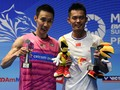 Bintang MU Bicara Rivalitas Chong Wei dan Lin Dan
