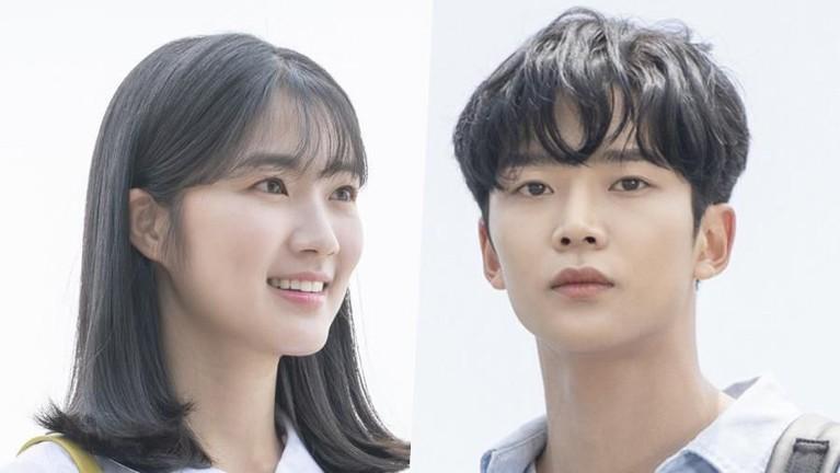 Extraordinary You menjadi debut peran utama bagi Kim Hye Yoon dan Rowoon SF9. Setelah sebelumnya membintangi Sky Castle dan School 2017, About Time, hingga Where Stars Land untuk Rowoon.