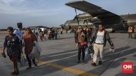 Aparat Disebut Minta Warga Pria Tak Mengungsi dari Wamena