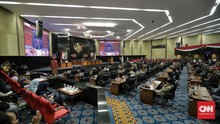 Demokrat Kritik Anggaran TGUPP Anies 2021 Capai Rp19 M