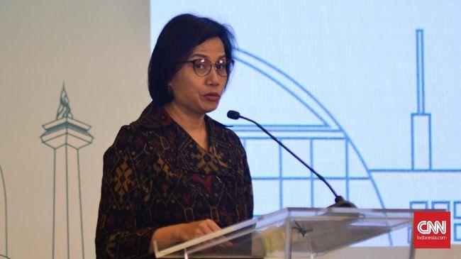 Menkeu Sri Mulyani mengatakan 71 orang pegawai Kemenkeu meninggal karena covid-19 per 10 Juni 2021, naik dari 67 orang pada akhir Mei lalu.
