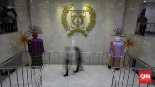 Penutupan DPRD DKI Bisa Lanjut Jika Ada Kasus Baru Covid-19