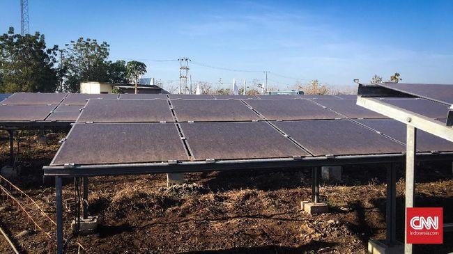 Pengujian daya mobil listrik memanfaatkan tenaga surya diharapkan bisa mempercepat pengembangan infrastruktur pengisian daya kendaraan listrik di Indonesia.