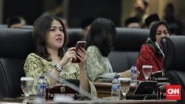 PDIP Usul Raperda Covid-19 DKI Atur Pelibatan TNI-Polri