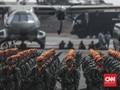 Jokowi Tambah Jabatan Untuk 450 Kolonel dan 350 Pati TNI