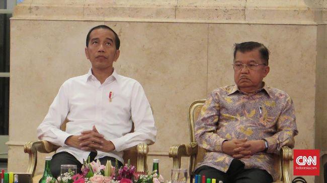 Permintaan Presiden Jokowi agar masyarakat aktif menyampaikan kritik berujung tudingan ke Wapres ke-12 RI Jusuf Kalla tengah memanas-manasi keadaan.
