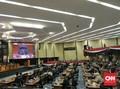 DPRD DKI Gelar Pemilihan Wagub Secara Tatap Muka Hari Ini