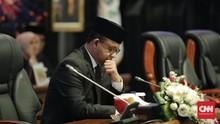 DPRD Sepakati RAPBD DKI 2021 Naik Jadi Rp82,5 Triliun