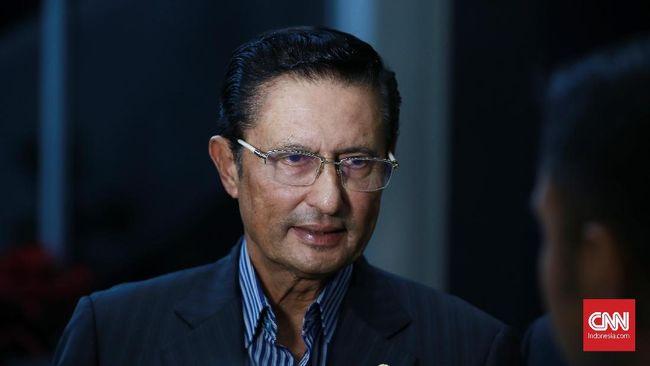Wakil Ketua MPR, Fadel Muhammad meminta Jokowi menghentikan arogansi Donald Trump terhadap Iran.