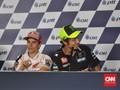 Pernat: Marquez Gagal ke Ducati Gara-gara Rossi