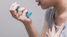 Cara Membedakan Sesak Nafas karena Asma dan Covid-19
