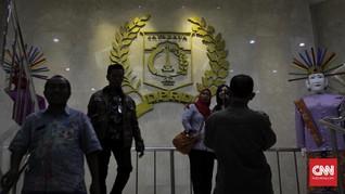 DPRD DKI Bahas Anggaran di Puncak Bogor Berpotensi Ditilap